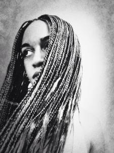 britt braids